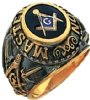 Blue Lodge Ring Model # 359089