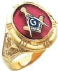 Blue Lodge Ring Model # 359112