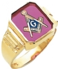 Blue Lodge Ring Model # 359119