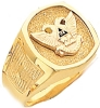 Scottish Rite Ring Model # 359151