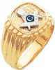 Blue Lodge Ring Model # 359157