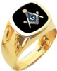 Blue Lodge Ring Model # 359158