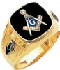 Blue Lodge Ring Model # 359168