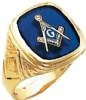 Blue Lodge Ring Model # 359176