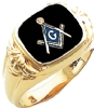 Blue Lodge Ring Model # 359182