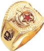 Shriners Ring Model # 359206