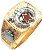 Shriners Ring Model # 359208