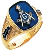Blue Lodge Ring Model # 359266