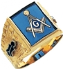 Blue Lodge Ring Model # 359316