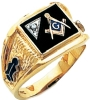 Blue Lodge Ring Model # 359373
