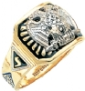 Scottish Rite Ring Model # 359426