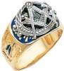 Blue Lodge Ring Model # 359432