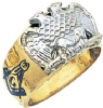 Scottish Rite Ring Model # 359435