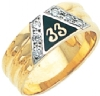 Scottish Rite Ring Model # 359438