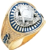 Blue Lodge Ring Model # 359441