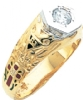 Scottish Rite Ring Model # 359464