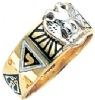 Scottish Rite Ring Model # 359489