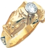 Scottish Rite Ring Model # 359491