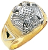 Scottish Rite Ring Model # 359493