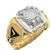 Scottish Rite Ring Model # 359554