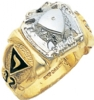 Scottish Rite Ring Model # 359555