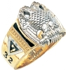 Scottish Rite Ring Model # 359556