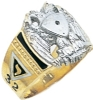 Scottish Rite Ring Model # 359557