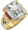 Scottish Rite Ring Model # 359558
