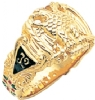 Scottish Rite Ring Model # 359559