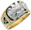 Scottish Rite Ring Model # 359565