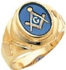 Blue Lodge Ring Model # 359567