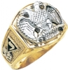 Scottish Rite Ring Model # 359594