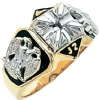 Shriners Ring Model # 359595