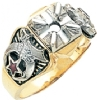 Shriners Ring Model # 359611