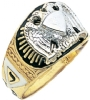 Scottish Rite Ring Model # 359614
