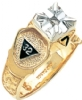 Scottish Rite Ring Model # 359625
