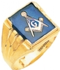 Blue Lodge Ring Model # 359626