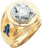 Blue Lodge Ring Model # 359627
