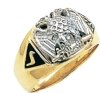 Scottish Rite Ring Model # 359632