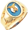 Shriners Ring Model # 359663