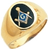 Blue Lodge Ring Model # 359664