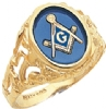 Blue Lodge Ring Model # 359669