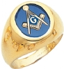 Blue Lodge Ring Model # 359670