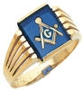 Blue Lodge Ring Model # 359672