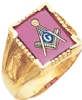 Blue Lodge Ring Model # 359683