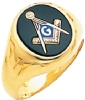 Blue Lodge Ring Model # 359685