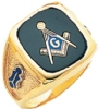 Blue Lodge Ring Model # 359687