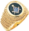 Blue Lodge Ring Model # 359690