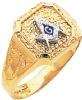 Blue Lodge Ring Model # 359701