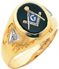 Blue Lodge Ring Model # 359703